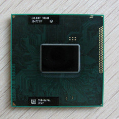 Procesor Laptop Intel Core i3-2310M