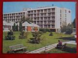 SEPT15-Vedere/Carte postala-Neptun-Hotel Doina-circulata, Printata