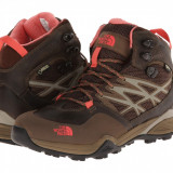 The North Face Hedgehog Hike Mid GTX | Produs 100% original, import SUA, 10 zile lucratoare - z11409