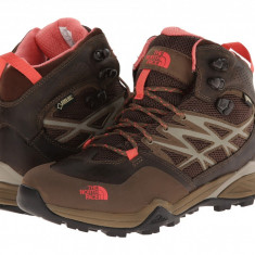 The North Face Hedgehog Hike Mid GTX | Produs 100% original, import SUA, 10 zile lucratoare - z11409 - Bocanci dama