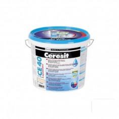 Chit de rosturi flexibil impermeabil Ceresit CE 40 amazon - 5kg