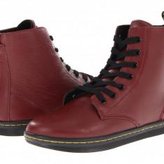 Dr. Martens Leyton 7-Eye Boot | Produs 100% original, import SUA, 10 zile lucratoare - z11409 - Ghete dama