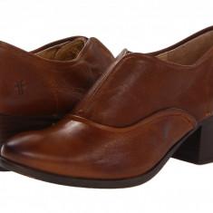 Frye Courtney Slip On | Produs 100% original, import SUA, 10 zile lucratoare - z11409 - Pantof dama