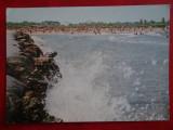 SEPT15-Vedere/Carte postala-Neptun-circulata, Printata