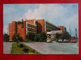SEPT15-Vedere/Carte postala-Neptun-Hotel Caraiman-circulata, Printata