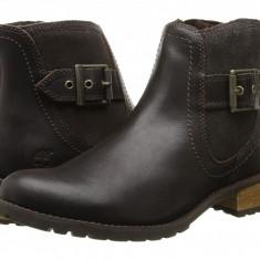 Timberland Earthkeepers Bethel Ankle Boot   Produs 100% original, import SUA, 10 zile lucratoare - z11409 - Gheata dama Timberland, Negru