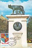bnk fil Cluj Napoca - Lupa Capitolina