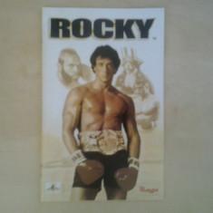 Manual - Rocky - PS2 ( GameLand )