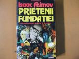 Prietenii Fundatiei in onoarea lui Isaac Asimov Bucuresti 1995