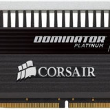 Memorie Corsair Dominator Platinum , DDR4, 8 x 16 GB, 2666 MHz, CL15, kit