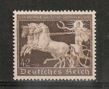 Deutsches Reich.1940 Curse de cai Munchen  PD.15, Nestampilat