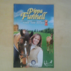 Manual - Pippa Funnell - PS2 ( GameLand )