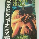 UNORA LE PLACE CHEALA SAN~ANTONIO NR 25 - Carte politiste