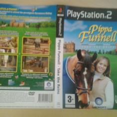 Coperta - Pippa Funnell - PS2 ( GameLand )