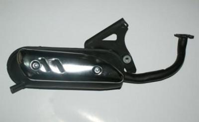 Toba Esapament Scuter 2T Aprilia SR MBK Booster Oveto Benelli 2Timpi foto