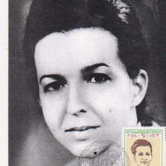 Bnk fil Bulgaria - Maxima - Ludmila Jivkova