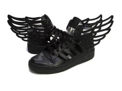 Adidas Jeremy Scott Wings 2.0 Cutout - marimea 42 - ORIGINALI SUA foto