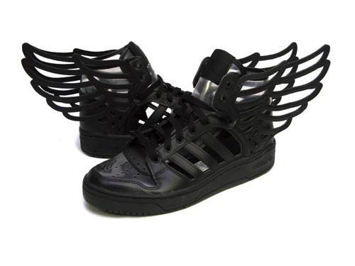 Adidas Jeremy Scott Wings 2.0 Cutout - marimea 42 - ORIGINALI SUA