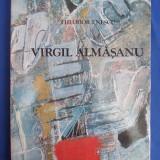 THEODOR ENESCU - VIRGIL ALMASANU ( ALBUM ) - BUCURESTI - 1979