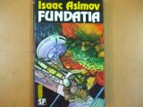 Isaac Asimov Fundatia Bucuresti 1993
