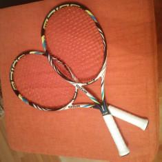Rachete tenis Wilson Juice 108 - Racheta tenis de camp Wilson, Performanta, Adulti