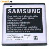Vand baterie originala pt Samsung s1