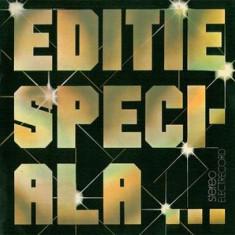 Editie Speciala - Non-Stop Dancing (Melodii Din Repert. International) (Vinyl) - Muzica Dance electrecord, VINIL