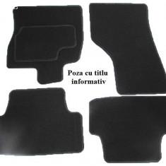 Covoare mocheta SEAT LEON II 2005-2012 - Covorase Auto, LEON (1P1) - [2005 - 2012]