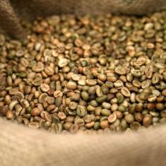Cafea Verde Bio 100% de calitate