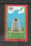 Turcia.1990 Batalia ptr. Dardanele  ST.504