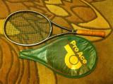 Racheta tenis Pro Ace MG-980 Midle size bor/ceramic ca noua
