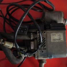 Webasto THERMO TOP E-D - Incalzitor stationar auto - Heater, Universal