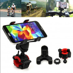 Suport telefon pentru Bicicleta universal - Suport telefon bicicleta