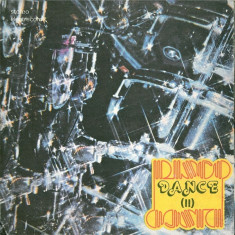 Disco Light Orchestra_H. Rosenstein - Disco Dance II / 2 (2 x Vinyl) - Muzica Dance electrecord, VINIL