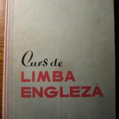 Curs de limba engleza - Curs Limba Engleza