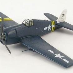 3573.Macheta avion Grumman F6F Hellcat scara 1:72 - Macheta Aeromodel