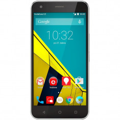 Folie Vodafone Smart Ultra 6 Transparenta - Folie de protectie Vodafone, Lucioasa
