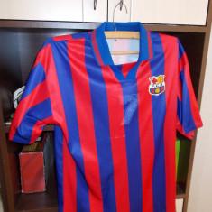 TRICOU FIGO NR 7 BARCELONA . - Tricou echipa fotbal, Marime: XL, Culoare: Alta