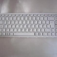 Tastatura Sony Vaio VPCEA1 VPCEA2 VPCEA3 Series- P/N: 148792611 - Tastatura laptop