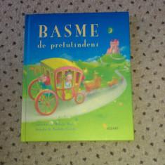 Carte Basme de pretutindeni, ed. Vellant, 160 pag.