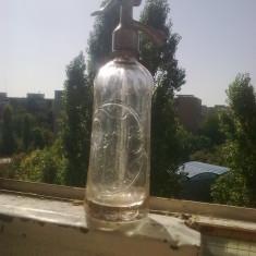 Sticla  sifon , 500ml   ,Mercur  Cluj