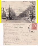 Focsani ( Vrancea ) - Bulevardul Garii - rara