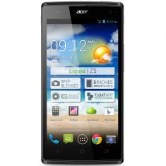 Folie Acer Liquid Z5 Transparenta - Folie de protectie Acer, Lucioasa
