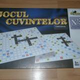 Jocul cuvintelor x2 joc educativ Scrable in limba romana