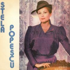 Stela Popescu - Pardon, Scuzati, Bonsoar... (Vinyl) - Muzica soundtrack electrecord, VINIL