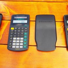 calculator stiintific TEXAS INSTRUMENTS TI 30 ECO RS