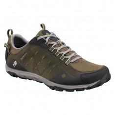 Pantofi impermeabili Columbia Conspiracy Razor (CLM-BM2539-CAP) - Adidasi barbati Columbia, Marime: 45, Culoare: Maro