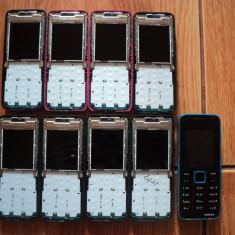 Lot telefoane / pachet telefoane nokia 3500c  ! 9 bucati !, Negru, Neblocat
