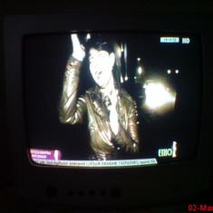 Tv crt marca Goodmans de 14 inch(36 cm) - Televizor CRT