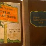 CASTELUL PALARIERULUI 2 VOLUME - A.J.CRONIN, A.J. Cronin